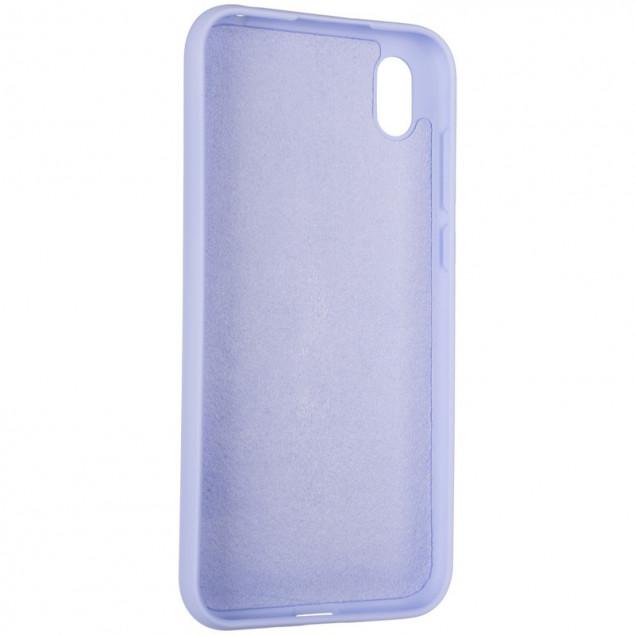 Full Soft Case for Samsung A525 (A52) Violet