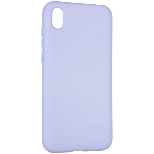 Full Soft Case for Samsung A225 (A22) Violet