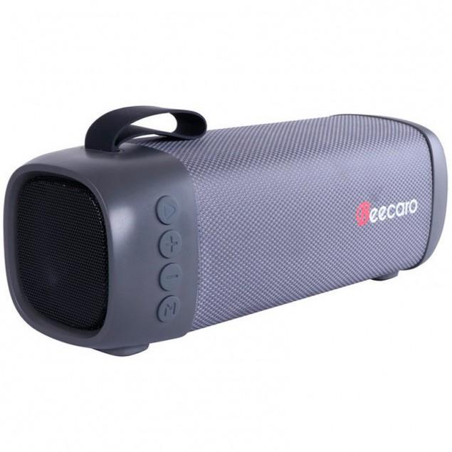 Bluetooth Колонка BeeCaro GF 501 Gray
