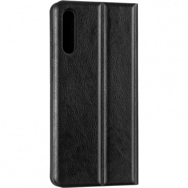 Book Cover Leather Gelius New for Samsung A307 (A30s) Black