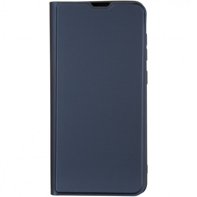 Book Cover Gelius Shell Case for Samsung A315 (A31) Blue