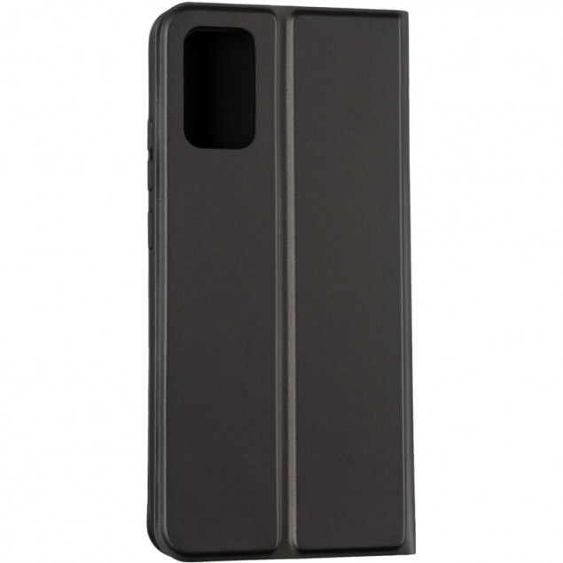 Book Cover Gelius Shell Case for Samsung A525 (A52) Black