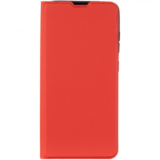 Book Cover Gelius Shell Case for Samsung A525 (A52) Red