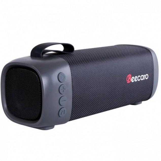 Bluetooth Колонка BeeCaro GF 501 Black