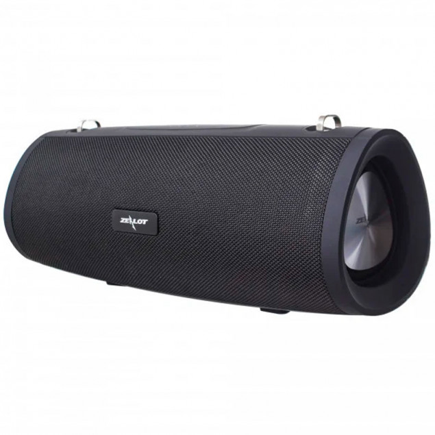 Bluetooth Колонка Zealot S39 Black