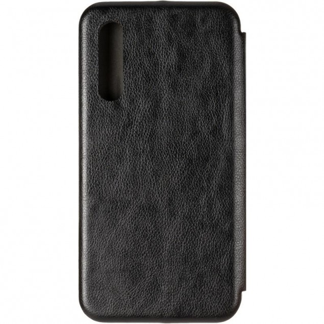 Book Cover Leather Gelius for Xiaomi Mi9 Black