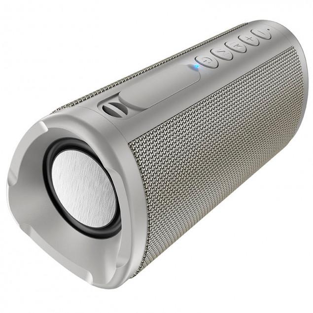 Bluetooth Speaker Hoco HC4 Gray