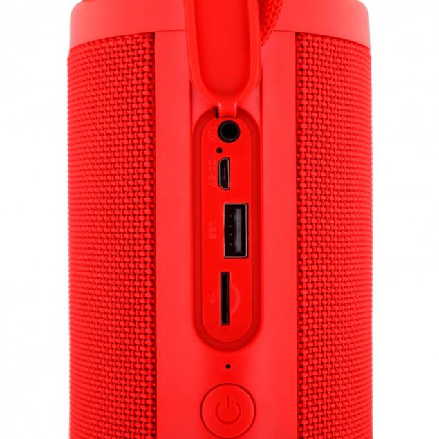 Bluetooth Speaker Hoco HC4 Red