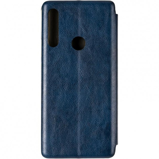 Book Cover Leather Gelius for Huawei P Smart Z Blue