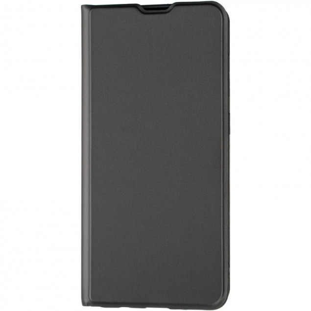 Book Cover Gelius Shell Case for Samsung A315 (A31) Black