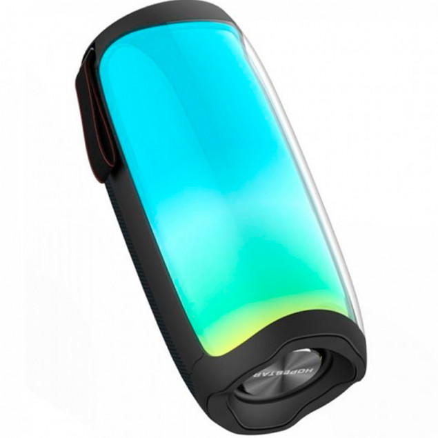 Bluetooth Колонка Hopestar P40 Pulse Black