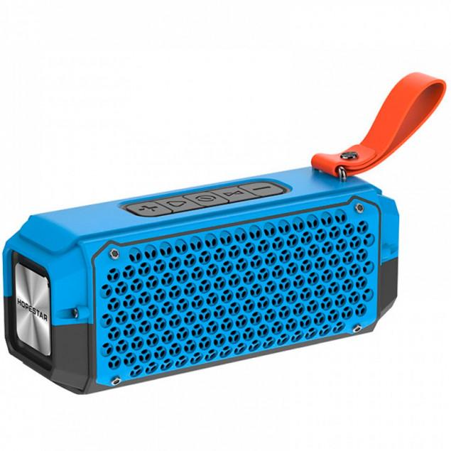 Bluetooth Колонка Hopestar P17 Blue