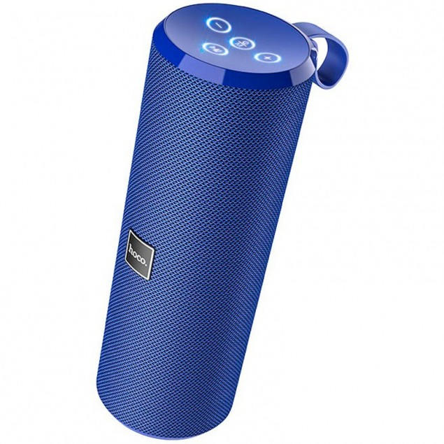 Bluetooth Speaker Hoco BS33 Blue