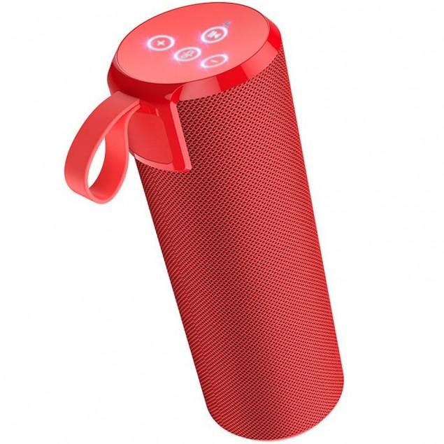 Bluetooth Speaker Hoco BS33 Red