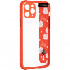 Altra Belt Case for iPhone 11 Pro Daisy