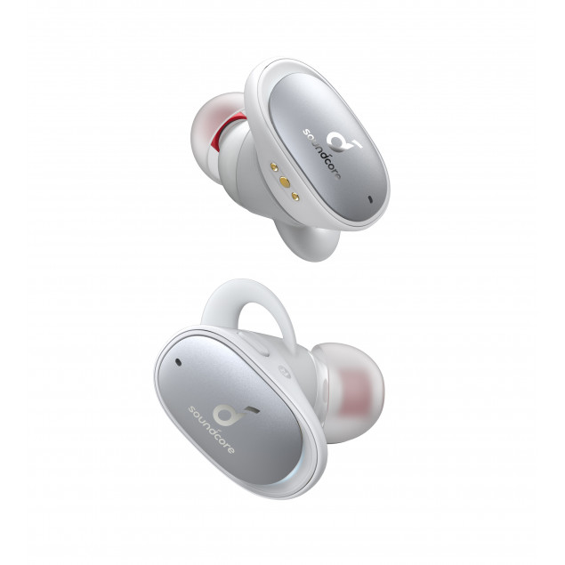 Anker SoundСore Liberty 2 Pro Белый