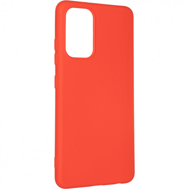 Full Soft Case for Samsung A326 (A32) Red